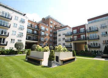 Thumbnail 2 bed flat for sale in Dartmouth House, Royal Quarter, Kingston Upon Thames