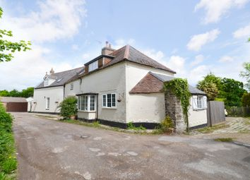 Thumbnail 3 bed cottage to rent in Fernhill, Wootton Bridge, Ryde