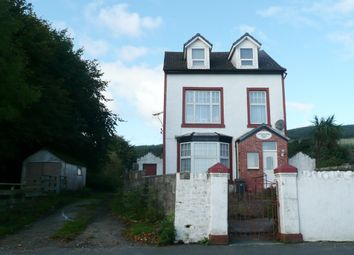 Thumbnail 6 bed detached house for sale in Victoria Road, Dunoon