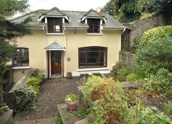 Thumbnail 1 bed cottage to rent in Walton Road, Clevedon