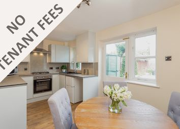 Thumbnail 2 bed flat to rent in Fallow Court, Argyle Way, London