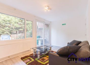 Thumbnail 5 bed flat to rent in Penderyn Way, Carleton Road, Tufnell Park