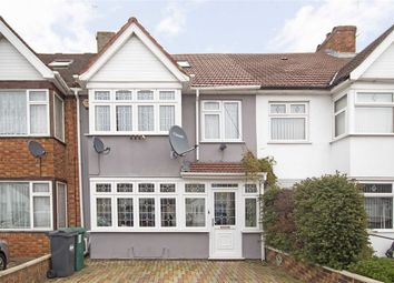Thumbnail 5 bedroom terraced house to rent in Little Park Drive, Feltham
