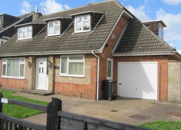 Thumbnail 3 bed bungalow to rent in Sunningdale Drive, Skegness, Lincolnshire