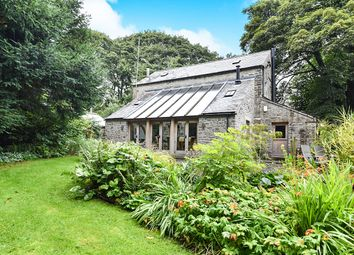 Thumbnail 5 bedroom detached house for sale in Blackwell, Buxton