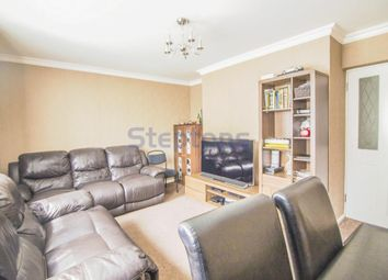 Thumbnail 2 bed flat for sale in Manor Park Road, Manor Park