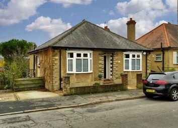 Thumbnail 4 bed detached bungalow for sale in Moreton Road, Worcester Park, Surrey