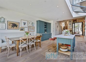 Thumbnail 5 bedroom terraced house to rent in Gascony Avenue, West Hampstead, London