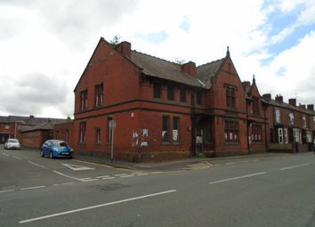 Thumbnail Office for sale in Warrington Road, Lower Ince, Wigan