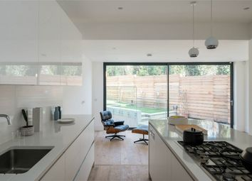 Thumbnail 5 bed terraced house for sale in Stanhope Gardens, London