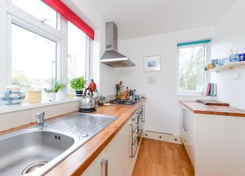 Thumbnail 1 bed flat for sale in Regent Road, Herne Hill
