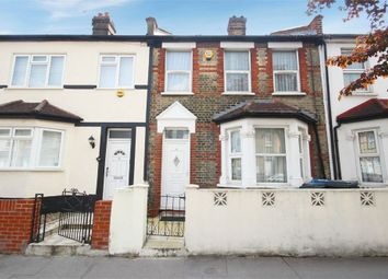 Thumbnail 3 bed terraced house for sale in Sutherland Road, Croydon, Surrey