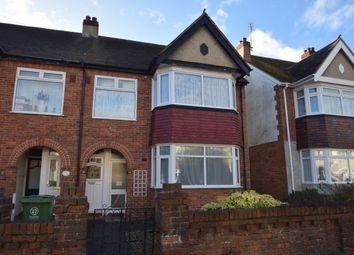 Thumbnail 2 bedroom flat to rent in Beaconsfield Avenue, Drayton, Portsmouth