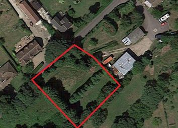 Thumbnail Land for sale in Stoneheap Road, East Studdal, Dover