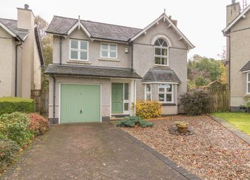 Thumbnail 4 bed detached house for sale in Kirkbie Green, Kendal