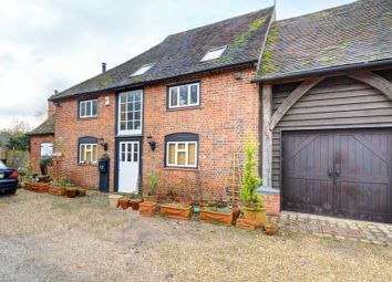 Thumbnail 2 bed barn conversion to rent in Harleyford Lane, Marlow