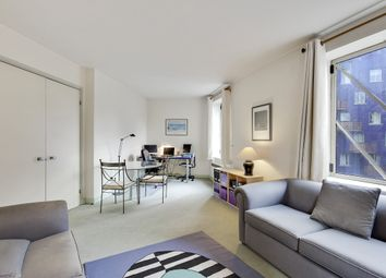 Thumbnail 1 bed flat for sale in Queen Elizabeth Street, London