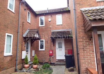 Thumbnail 2 bed terraced house for sale in Sir Charles Square, Newport, Gwent.