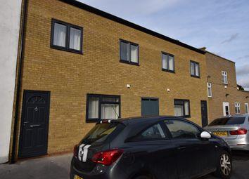 Thumbnail Maisonette to rent in London Road, Thornton Heath