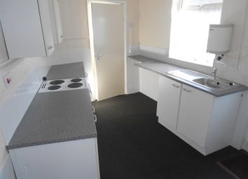 Thumbnail 1 bedroom flat to rent in Jervis Street, Northwood, Stoke-On-Trent