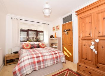 Thumbnail 3 bed detached bungalow for sale in Cliff View Road, Cliffsend, Ramsgate, Kent