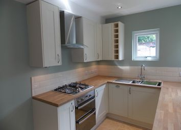 Thumbnail 2 bed terraced house to rent in May Terrace, St Asaph