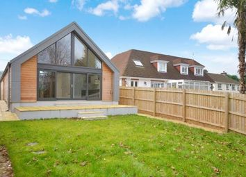 Thumbnail 3 bed detached bungalow for sale in Chapple Road, Bovey Tracey, Devon