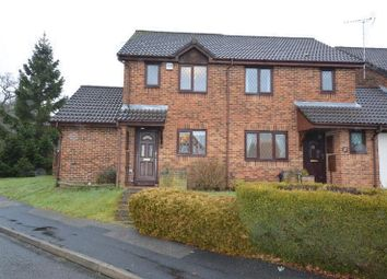 Thumbnail 2 bedroom semi-detached house to rent in Coralin Grove, Waterlooville