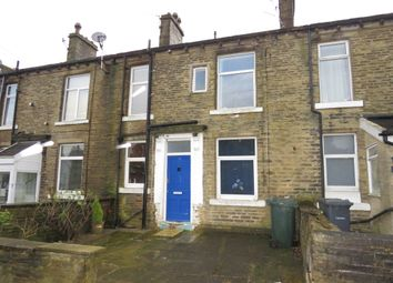 Thumbnail 2 bed terraced house for sale in Middle Lane, Clayton, Bradford