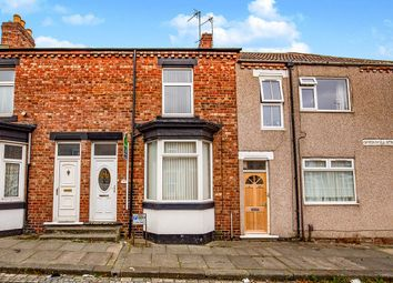 2 bed detached house for sale in Greenwell Street, Darlington, County Durham DL1
