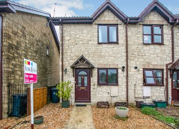 Thumbnail 2 bed end terrace house for sale in Talbotts, Broadmayne, Dorchester