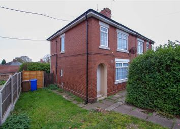 Thumbnail 3 bed semi-detached house to rent in Forest Road, Meir, Stoke-On-Trent