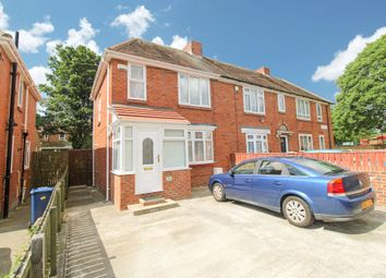 2 bed terraced house for sale in Linum Place, Fenham, Newcastle Upon Tyne NE4