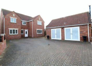 Thumbnail 5 bed detached house for sale in Crane Well View, Bolton-Upon-Dearne, Rotherham, South Yorkshire
