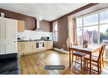 Thumbnail 2 bed flat to rent in Harold Road, Birmingham