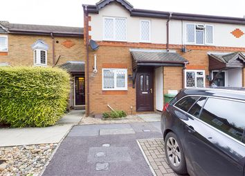 Thumbnail 2 bed terraced house to rent in Unwin Close, Southampton