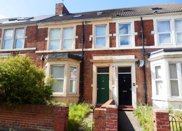 Thumbnail 6 bed property to rent in Brighton Grove, Arthurs Hill, Newcastle Upon Tyne