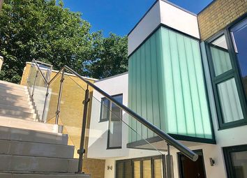 Thumbnail 3 bedroom town house to rent in Cambridge Mews, Cambridge Grove, Hove