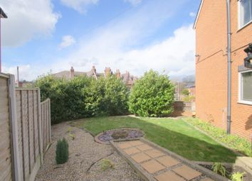 Thumbnail 1 bed flat to rent in Gordon Place, Meanwood, Leeds