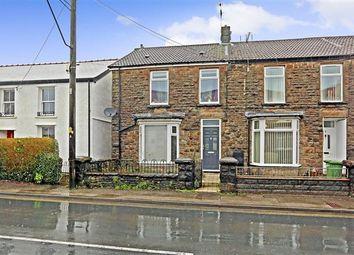 Thumbnail 2 bed terraced house for sale in Dyffryn Terrace, Church Village, Pontypridd