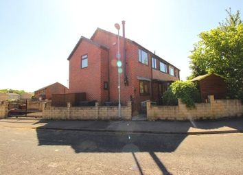 Thumbnail 5 bed semi-detached house for sale in Wolley Gardens, Leeds, West Yorkshire