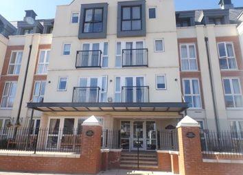 Thumbnail 2 bed flat for sale in Cwrt Gloddaeth, Gloddaeth Street, Llandudno, Conwy