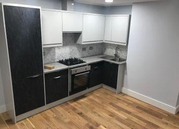Thumbnail 1 bed flat to rent in Watling Avenue, London, Burnt Oak