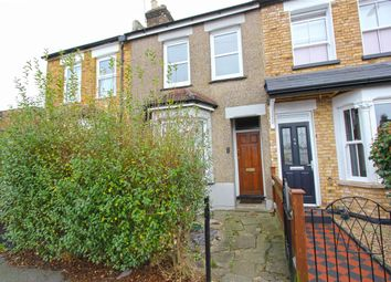 Thumbnail 2 bedroom terraced house for sale in Bynes Road, South Croydon
