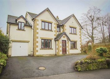 Thumbnail 5 bed detached house for sale in Padiham Road, Clitheroe, Lancashire