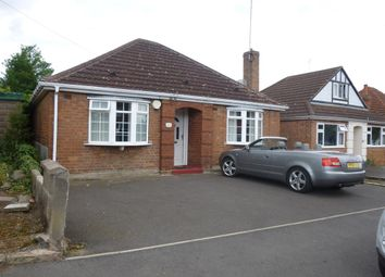 Thumbnail 2 bedroom bungalow for sale in Ollerton Road, Retford