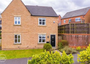 2 bed semi-detached house for sale in Albion Close, Atherton, Manchester M46