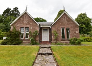 Thumbnail 2 bed cottage for sale in Victoria / Albert Street, Alyth, 8Au, Alyth, Blairgowrie