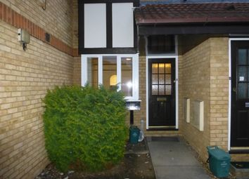 Thumbnail 1 bed maisonette to rent in North Wembley, Middlesex