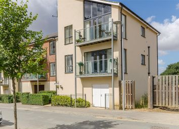 Thumbnail 2 bed flat for sale in James Ewart Avenue, Ashford, Kent